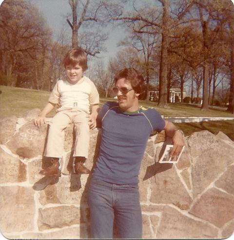 Me and Dad (1978)